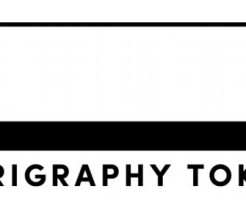 SERIGRAPHY TOKYO