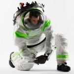 NASAの新宇宙服に投票しよう♪