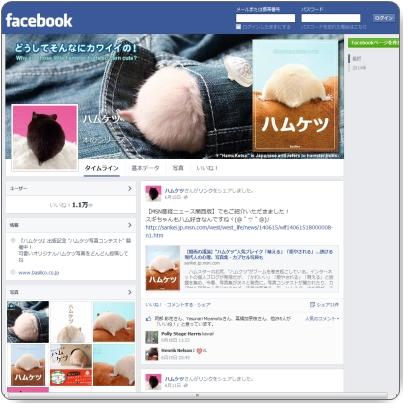 https://www.facebook.com/hamu.ketsu