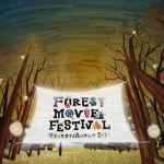 夜空と交差する森の映画祭2014
