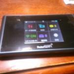 ワイモバイルの「Pocket WiFi 305ZT」が最悪な件