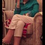 バーチャルリアリティを初体験したおばあちゃんが可愛い
