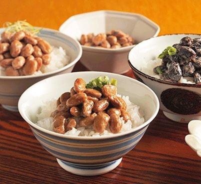 納豆6種食べ比べお味見セット