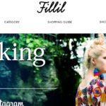 シンプルでナチュラルなファッションなら『fillil(フィリル)』!北欧テイストで年代を選ばない!しかもプチプラ!