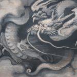 「写龍」が人気!!龍のパワーとつながることで''運の流れ''に乗って運気を上げられる!?