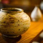 え!?何これ!?こんなの見たことないよ!壺アート?今までなかった陶器を制作する桝本佳子さんの作品が楽しい!