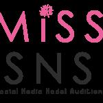 『ミスSNS』というオーディションを発見!!好きな女性に投票して応援することもできます!SNS全盛の現在ならではの企画ですね♪
