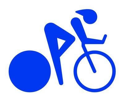自転車トラック